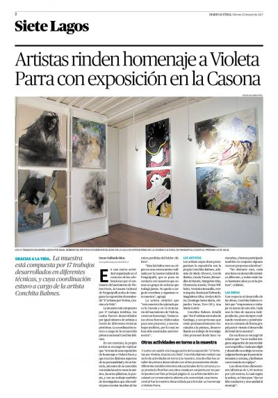 2017-05 Xpo C.culturaPangui prensa 230617_pag02_Valdivia